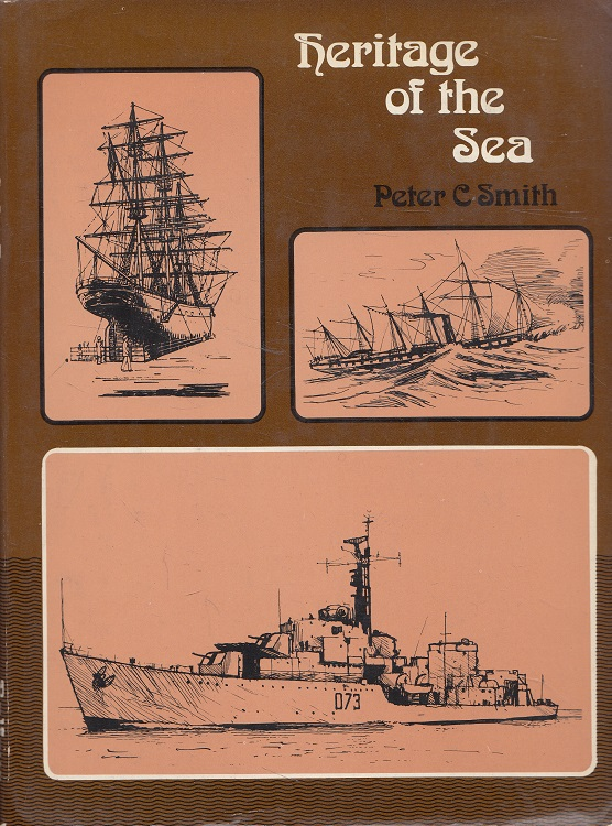 Heritage of the Sea Auflage: First Edition