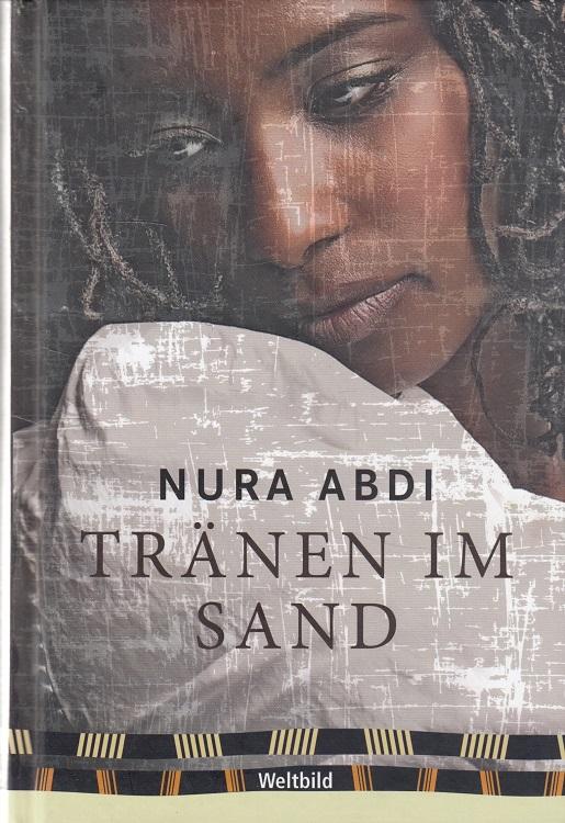 Tränen im Sand.