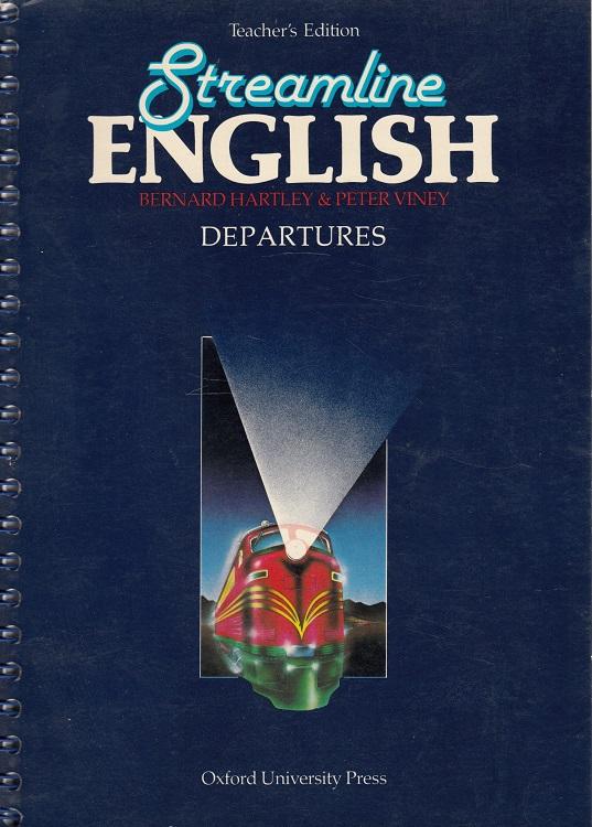 Streamline English Departures - Teacher