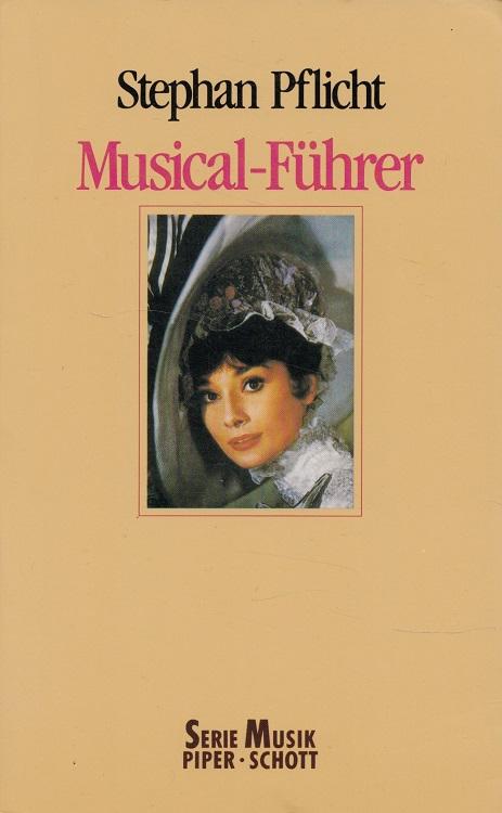 Musical-Führer. Serie Piper 8206