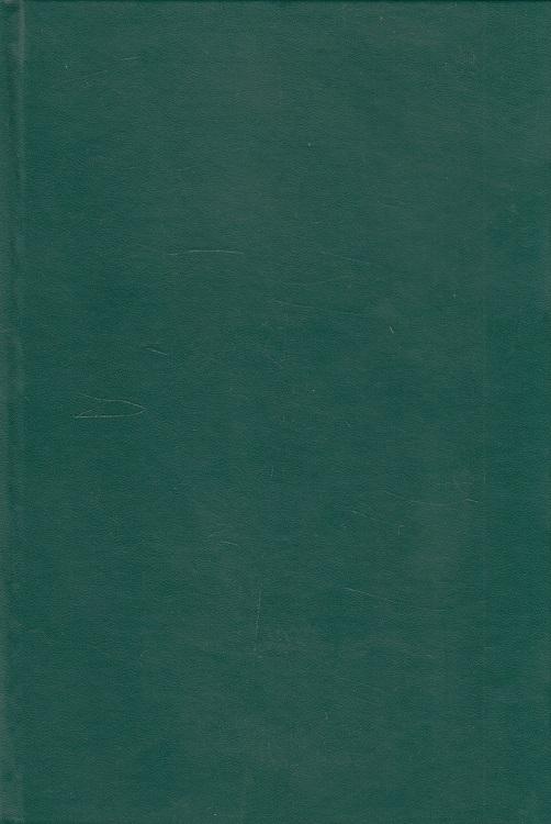 Kakteen und andere Sukkulenten 26. Jahrgang 1975 komplett
