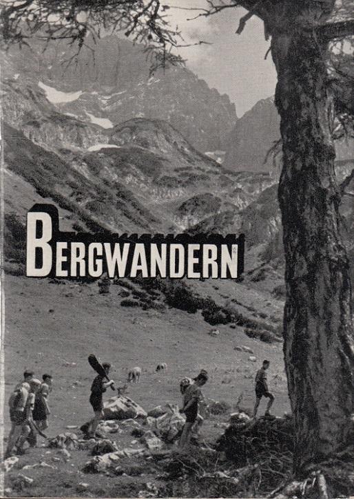 Bergwandern - Der Wanderführer Heft 6 6. Aufl.