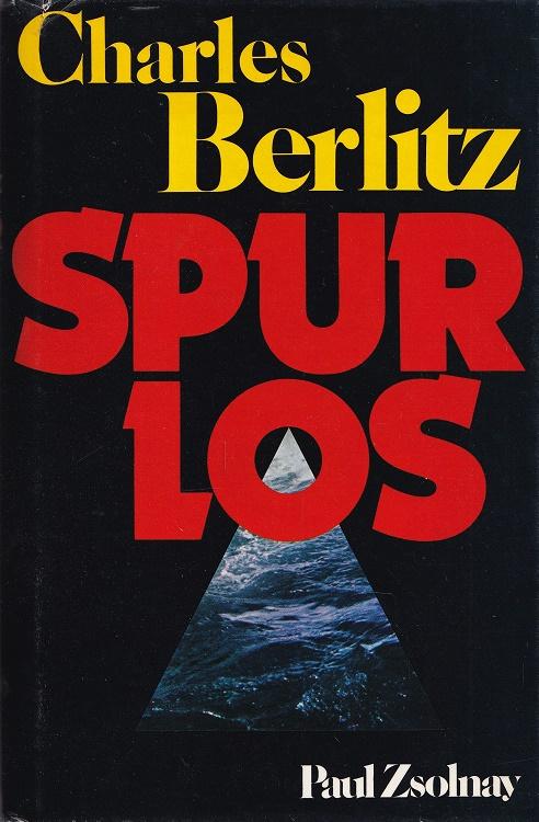 Spurlos. Neues aus dem Bermuda-Dreieck. Ins Deutsche übersetzt von Karin S. Krausskopf.