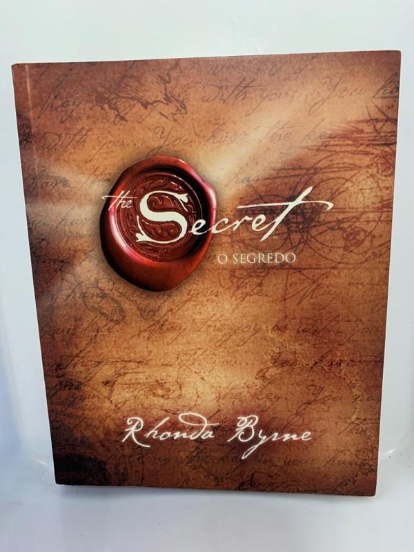 The Secret - O Segredo (Sprache: portugiesich) - Rhonda Byrne