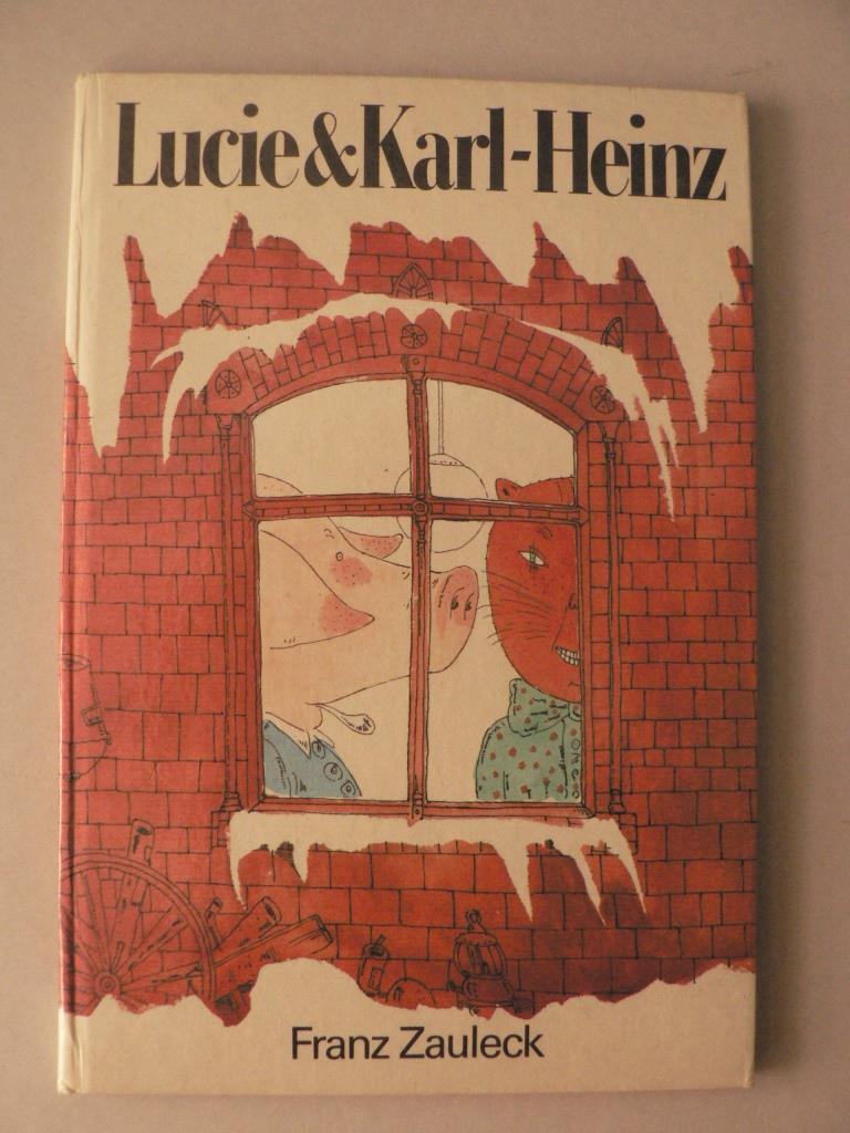 Lucie & Karl-Heinz
