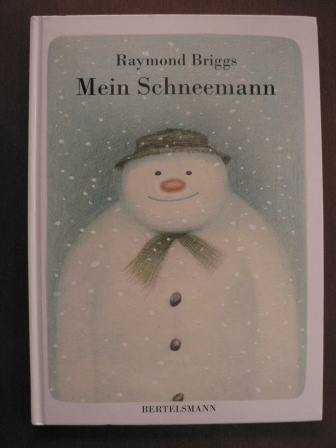 Mein Schneemann 8. Auflage