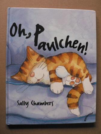 Oh, Paulchen! 1. Auflage