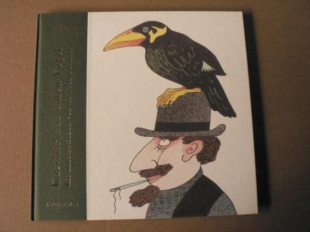 Kasimir hat einen Vogel  1. Auflage - Schnurre, Wolfdietrich/Bofinger, Manfred (Illustr.)