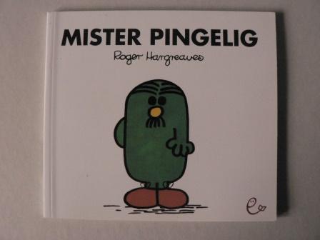 Mister Pingelig 2. Auflage
