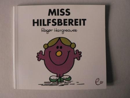 Miss Hilfsbereit 2. Auflage