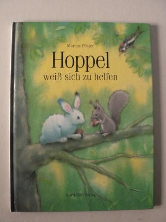 Hoppel weiß sich zu helfen 1. Auflage