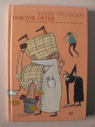 Doktor Deter 1. Auflage