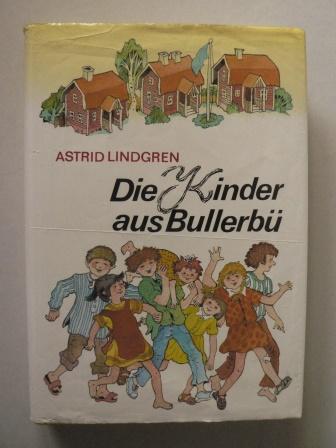 Die Kinder aus Bullerbü Lizenzausgabe