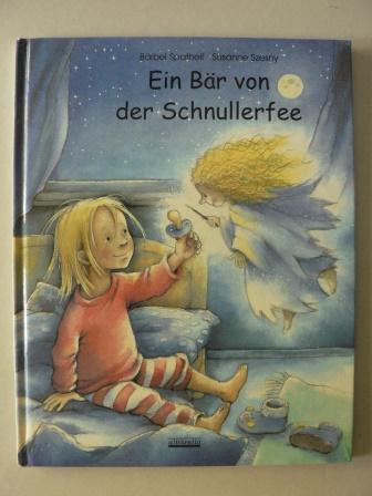 Ein Bär von der Schnullerfee. 16. Auflage