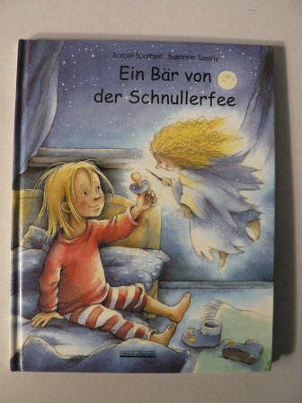 Ein Bär von der Schnullerfee 7.Auflage
