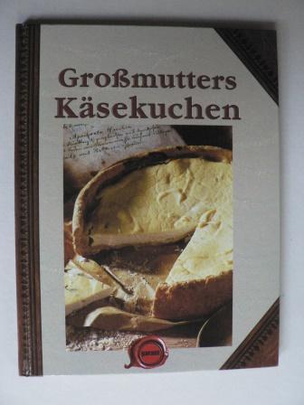 Großmutters Käsekuchen