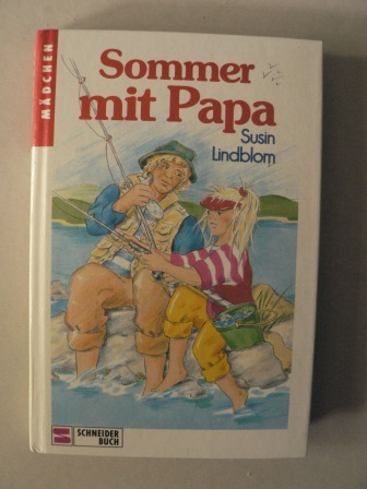 Sommer mit Papa