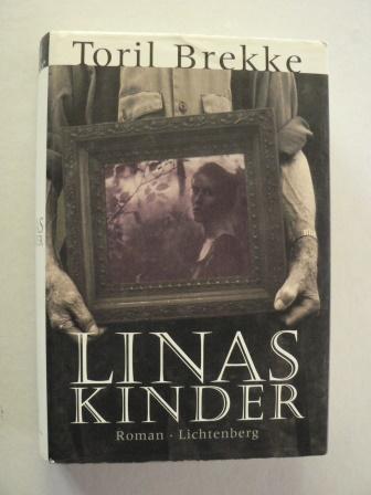 Linas Kinder