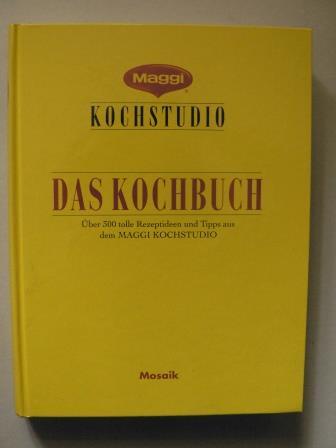 Maggi - Das Kochbuch