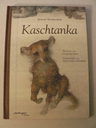 Kaschtanka 4. Auflage