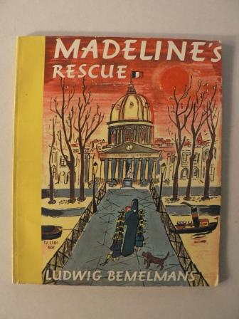 Madeline`s Rescue