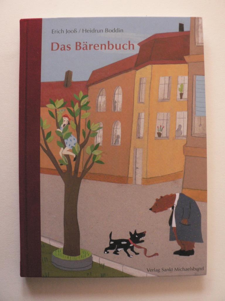 Das Bärenbuch 1. Auflage/EA