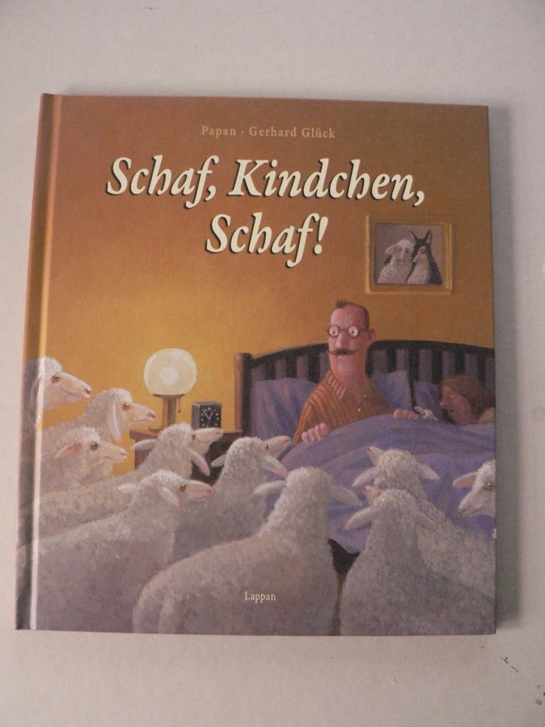 Schaf, Kindchen, Schaf!