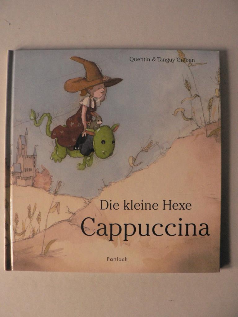 Die kleine Hexe Cappuccina