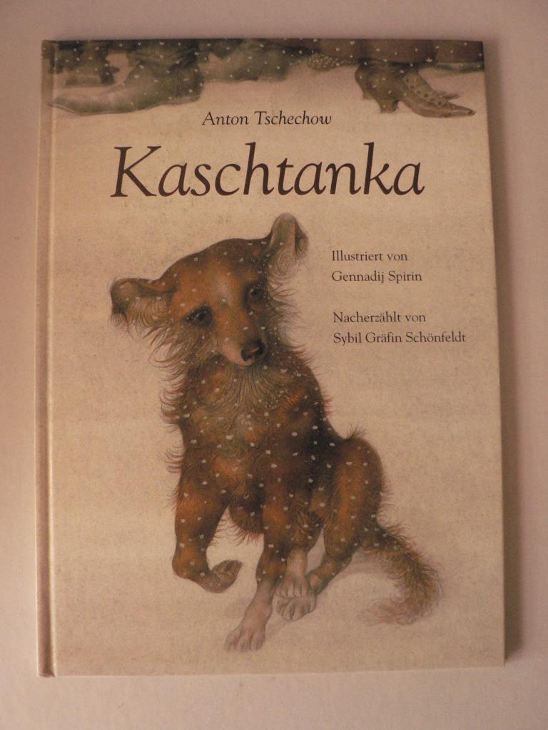 Kaschtanka 1. Auflage