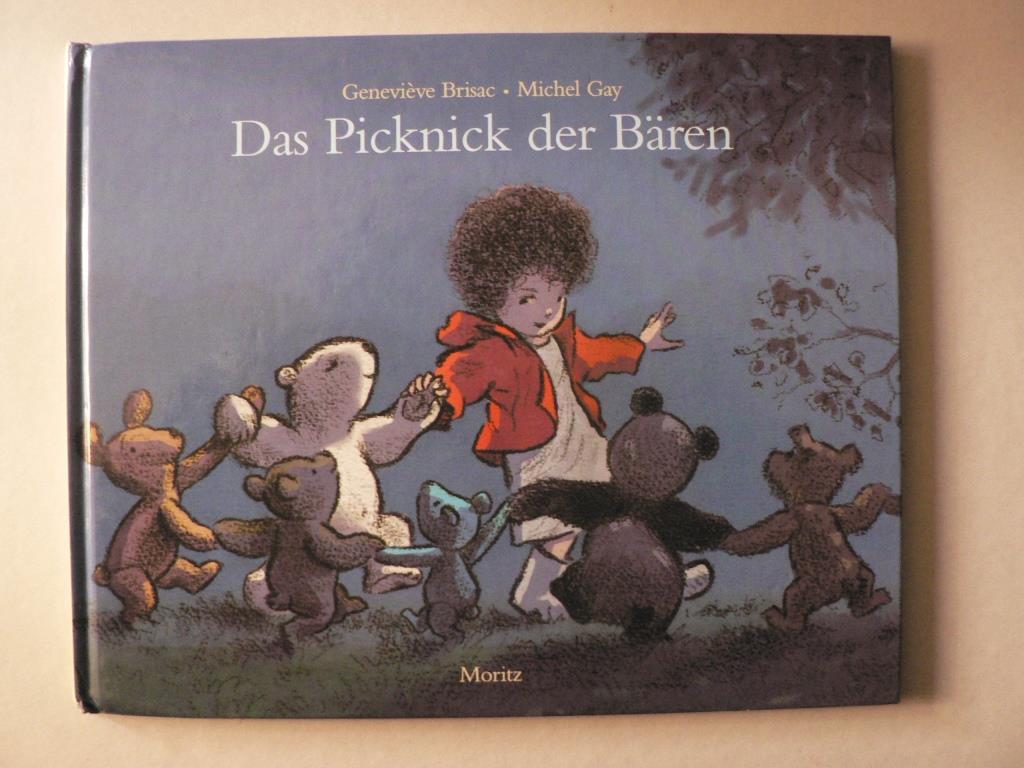 Das Picknick der Bären