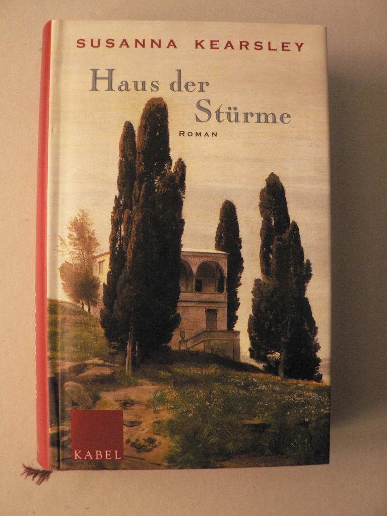 Haus der Stürme 3. Auflage