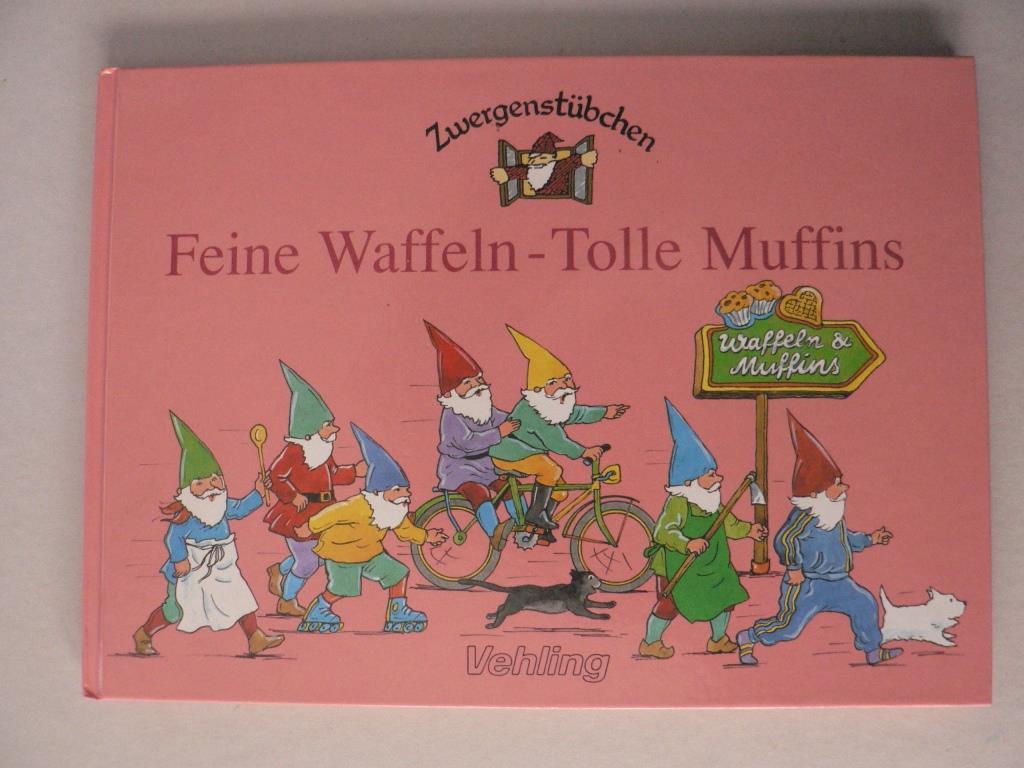 Zwergenstübchen: Feine Waffeln - Tolle Muffins