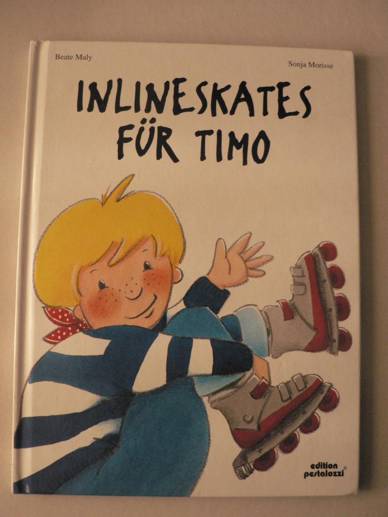 Inlineskates für Timo