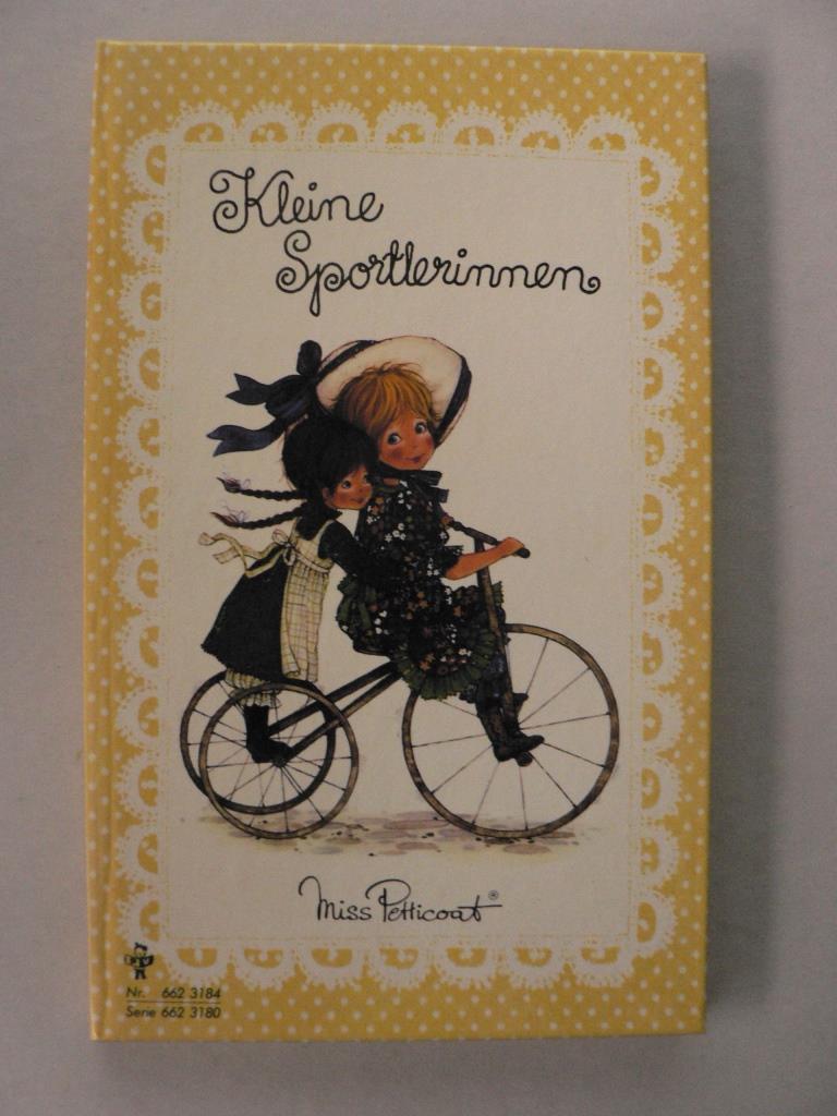 Miss Petticoat: Kleine Sportlerinnen