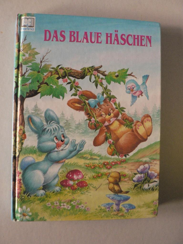 Das Blaue Häschen (Sammelband mit 12 Geschichten)