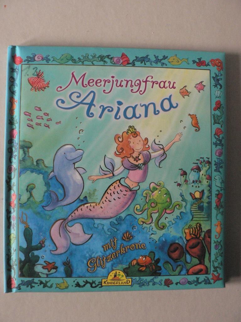Meerjungfrau Ariana Sonderausgabe