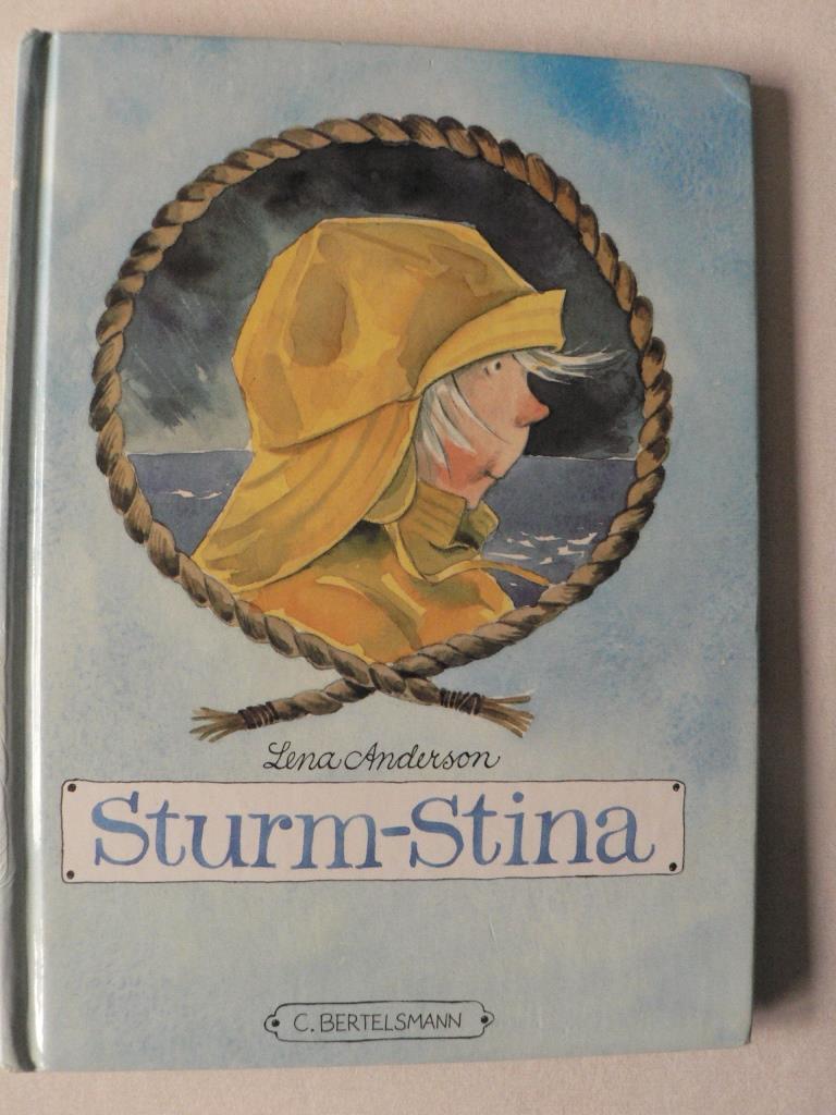 Sturm-Stina 5. Auflage
