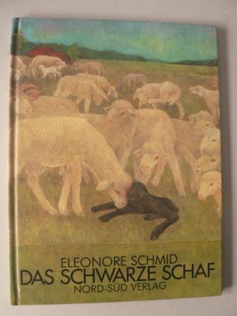 Das schwarze Schaf  12. Auflage - Schmid, Eleonore