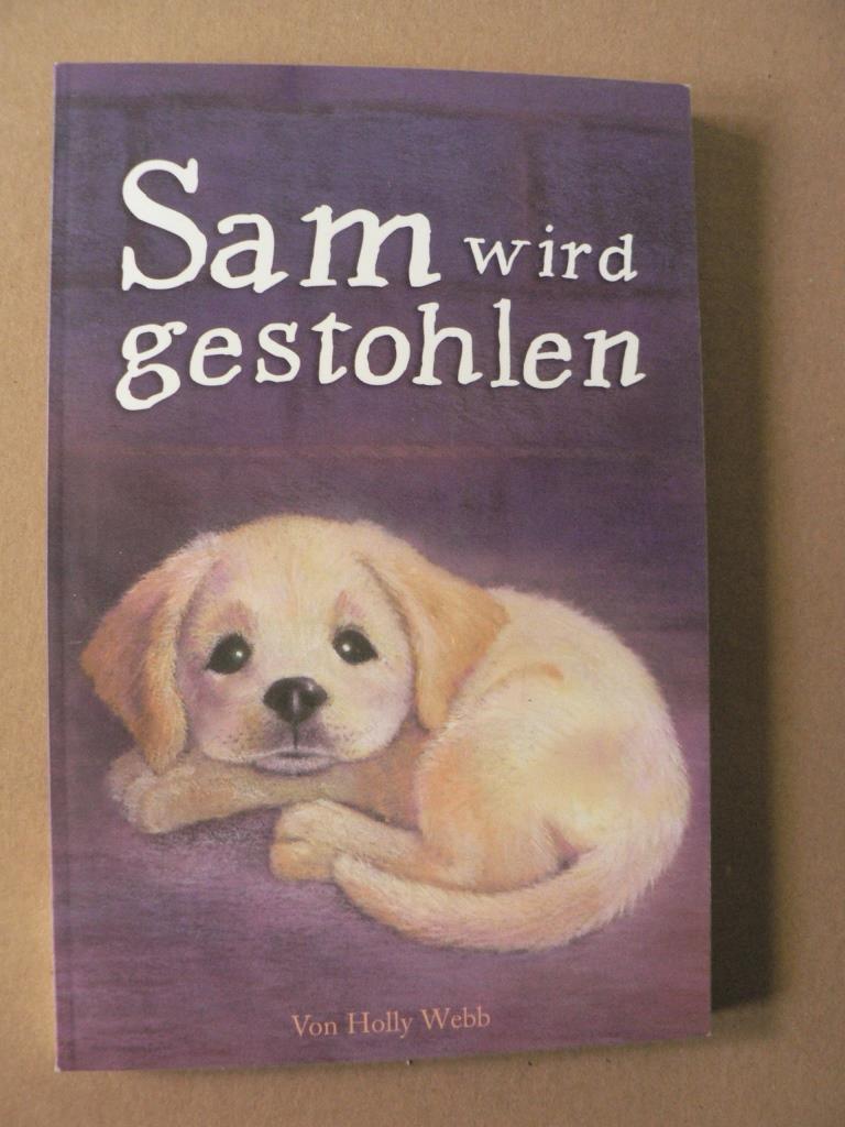 Sam wird gestohlen (Band 4)