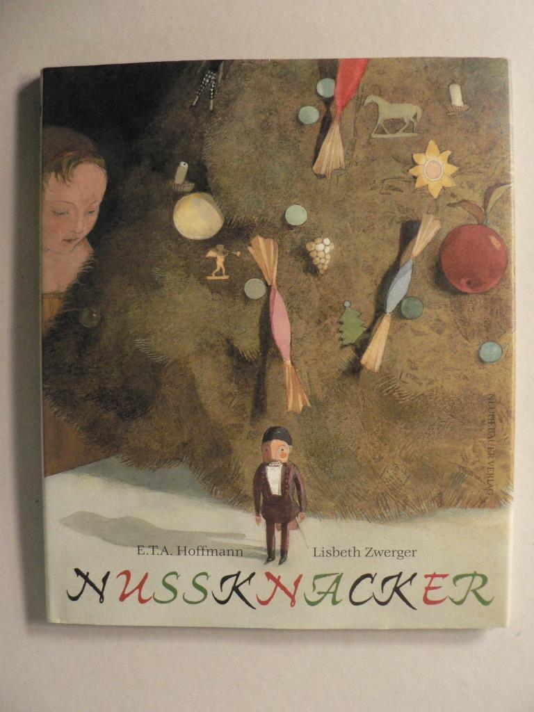 Nussknacker. Mit Audio-CD