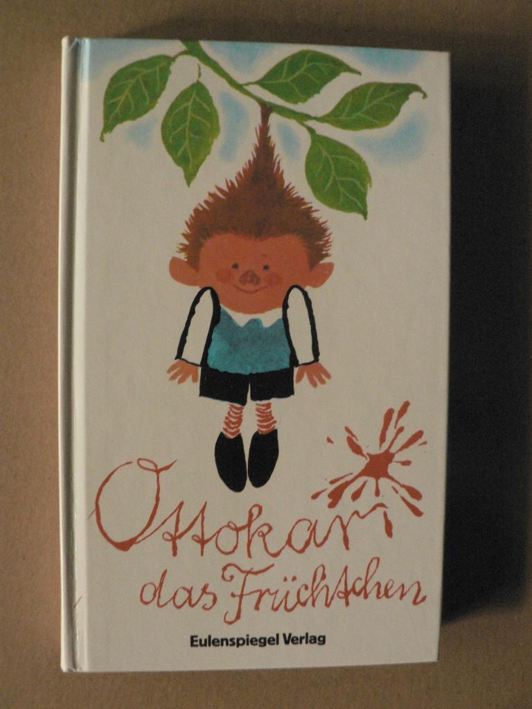 Domma, Ottokar/Schrader, Karl (Illustr.) Ottokar, das Früchtchen 5. Auflage