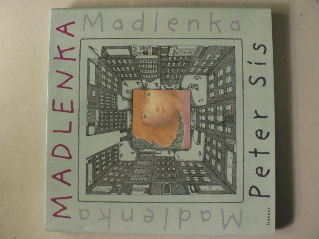 Sís, Peter  Madlenka