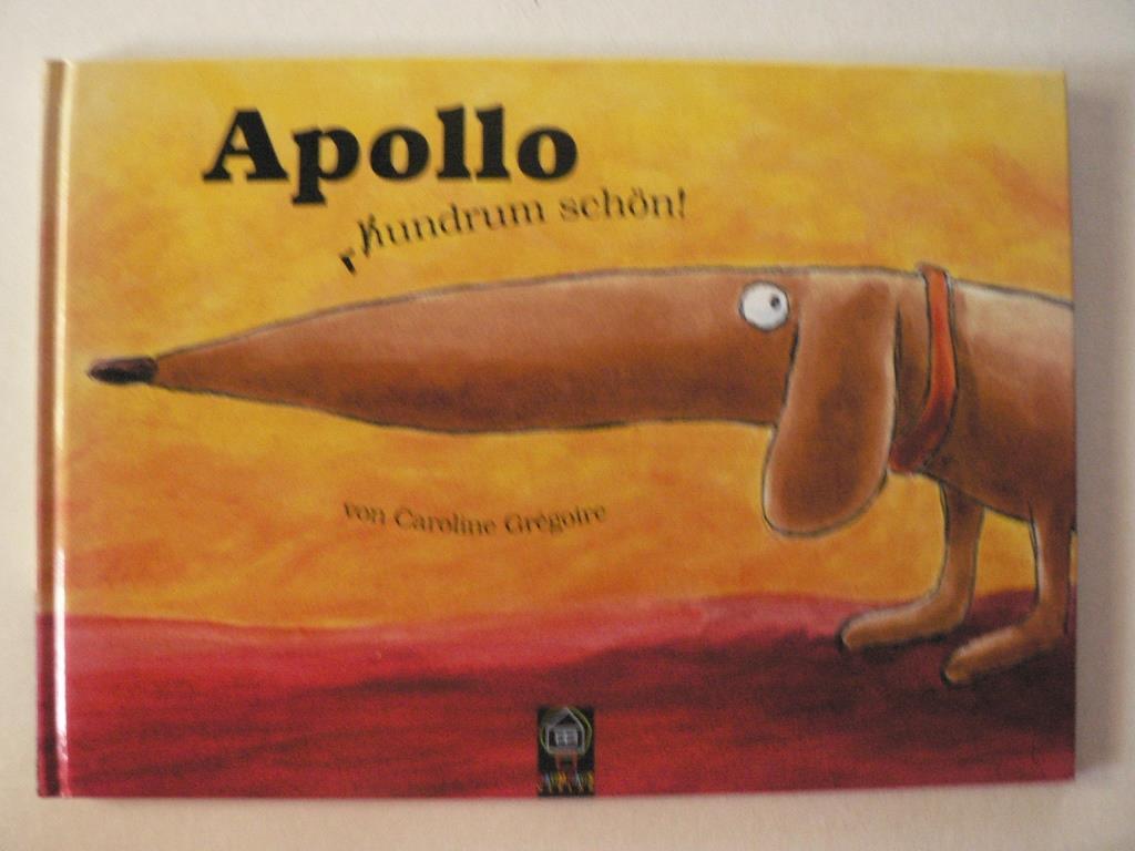 Apollo - rundrum schön!