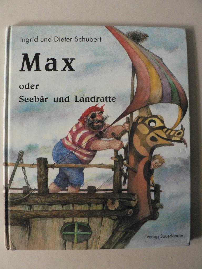 Max oder Seebär und Landratte 3. Auflage