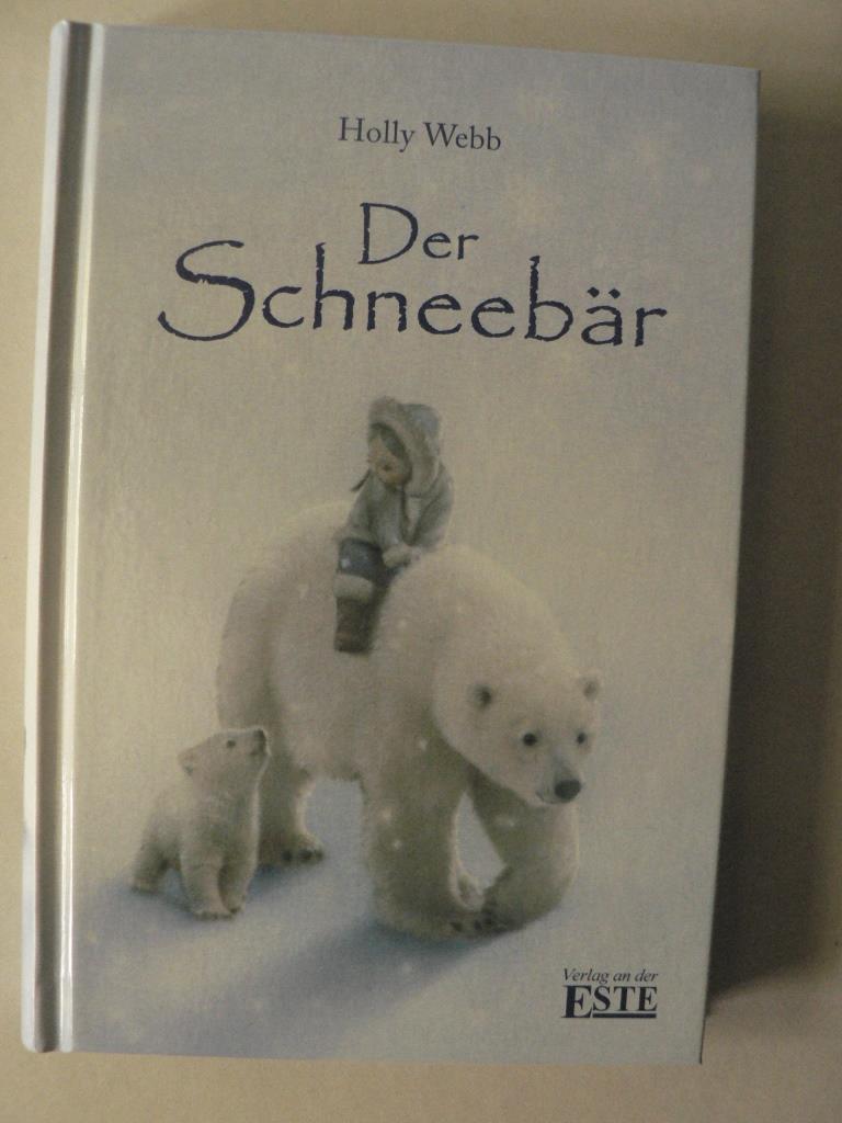 Der Schneebär