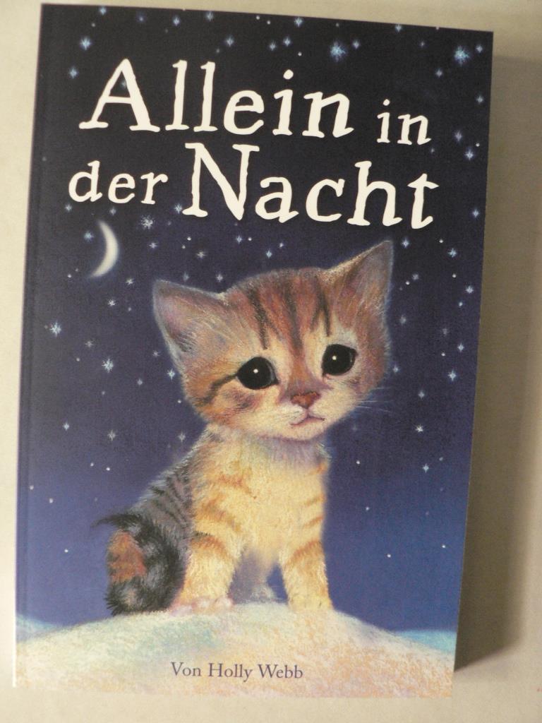 Allein in der Nacht (Band 11)