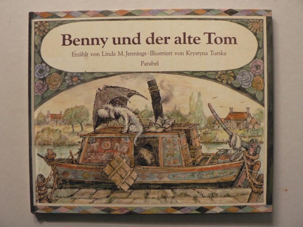 Benny und der alte Tom