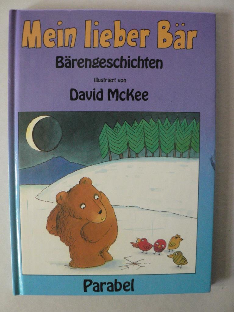 Mein lieber Bär - Bärengeschichten