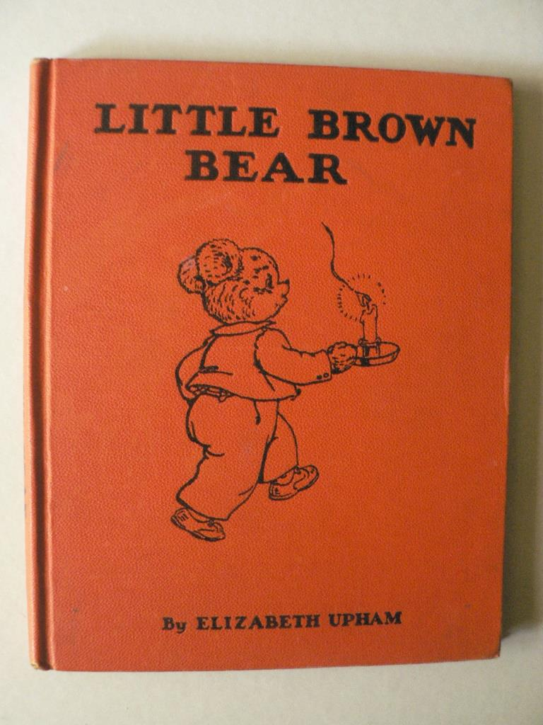 Little Brown Bear 1. Auflage/EA
