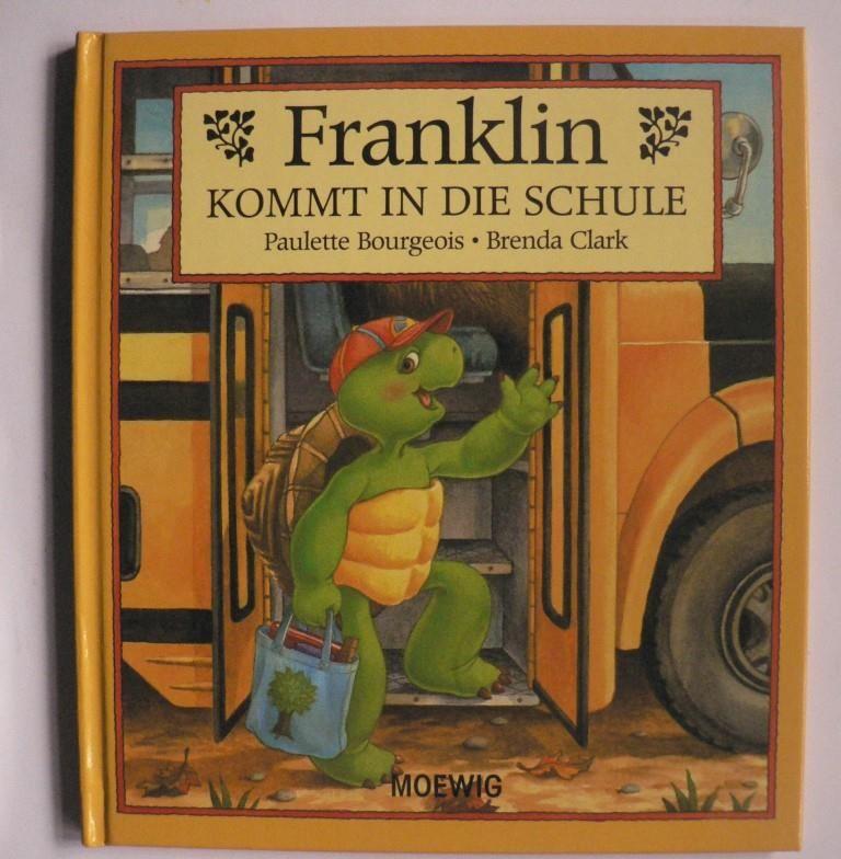 Franklin kommt in die Schule